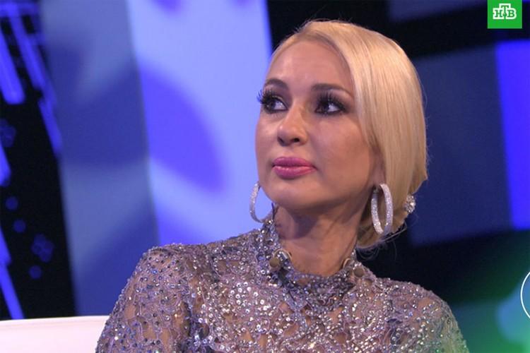 Лера Кудрявцева сдала тест на коронавирус и решила самоизолироваться. Фото: кадр видео.