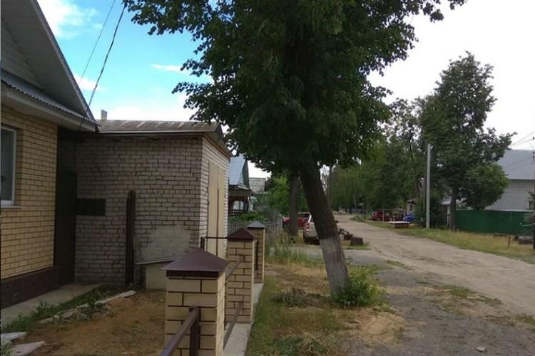 Именно из-за этого дерева Сергей Кузнецов едва не угодил в тюрьму.