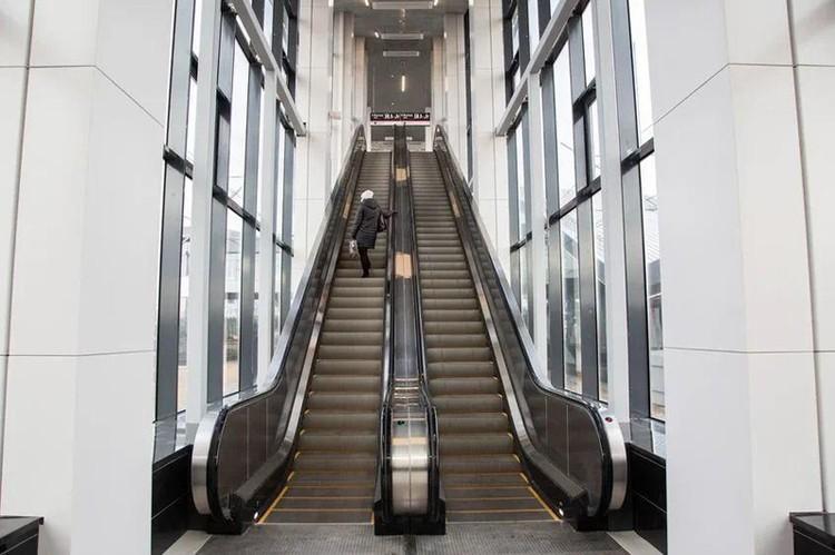 Фактически станция стала новым пригородным вокзалом в Подмосковье