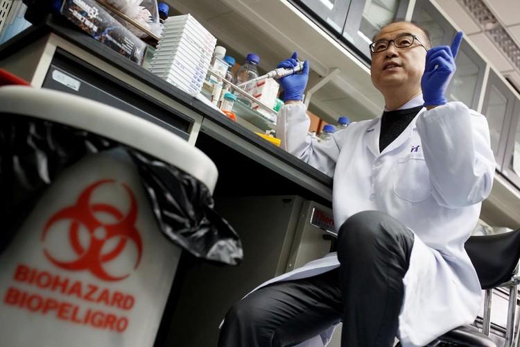 В начале февраля два китайских исследователя опубликовали научную работу в журнале Nature, где утверждали, что эпидемии коронавируса предшествовал несчастный случай, который произошел в одной из двух биолабораторий в Ухане.