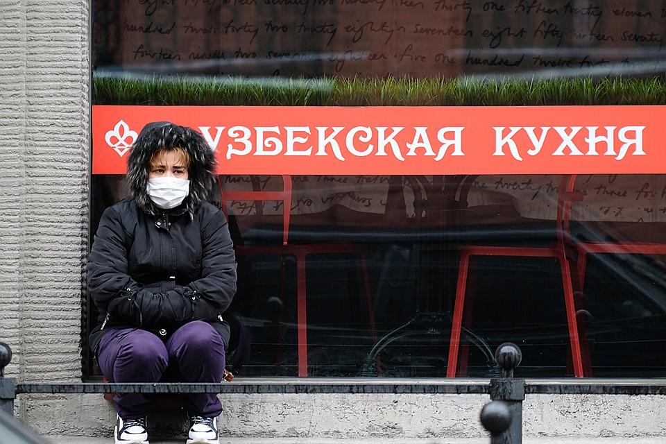 Большинство потерявших работу - из сферы обслуживания Фото: Артем КИЛЬКИН