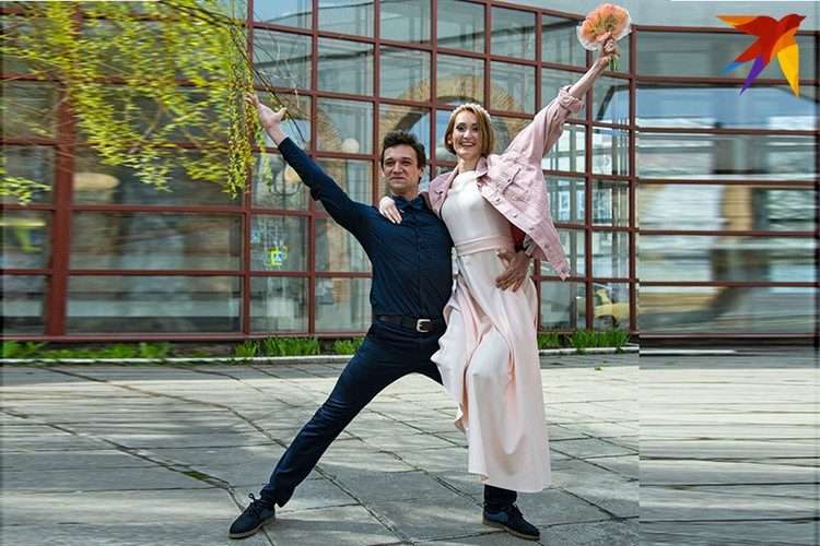 Самарские зрители хорошо знают Гульназ и Дмитрия по спектаклям
