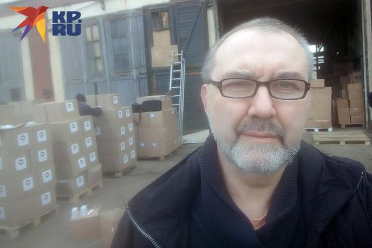 Корреспондент «КП» внедрился в диаспоры и выяснил, что слухи об их бедственном положении сильно преувеличены