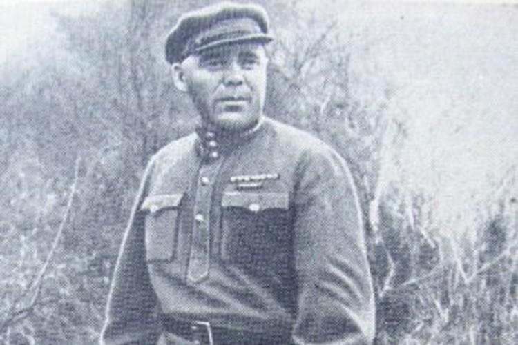 Михаил Македонский