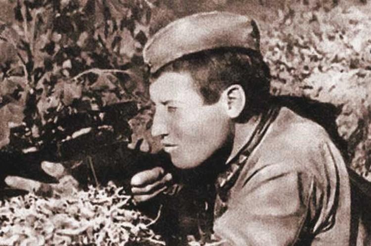 Михаил Сурков. Фото: upload.wikimedia.org.