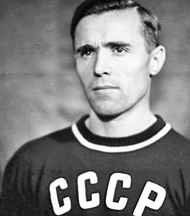 Виктор Иванович Чукарин.