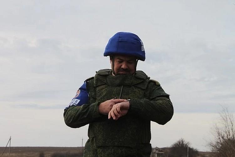 Якубов отметил, что представители Республики в Совместном центре по контролю и координации режима прекращения огня зафиксировали около 5 000 нарушений со стороны Украины за год
