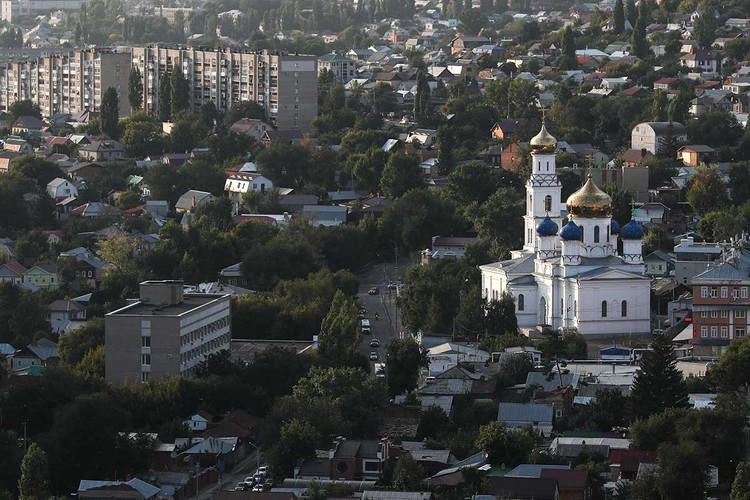 Автор фото: Егор АЛЕЕВ/ТАСС