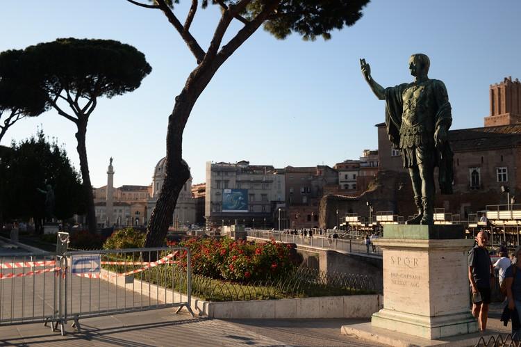 Италия - туристическая мекка