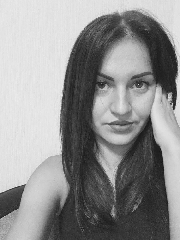 Юлия в медицине с 2010 года