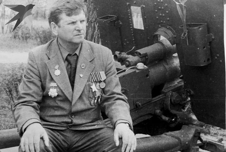 Георгий Васильевич Смирницкий (1933-2020).