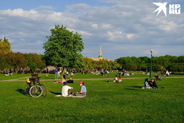 Активное солнце - это не только ясные и теплые дни, но еще и обострение нервно-психических и сердечно-сосудистых заболеваний.