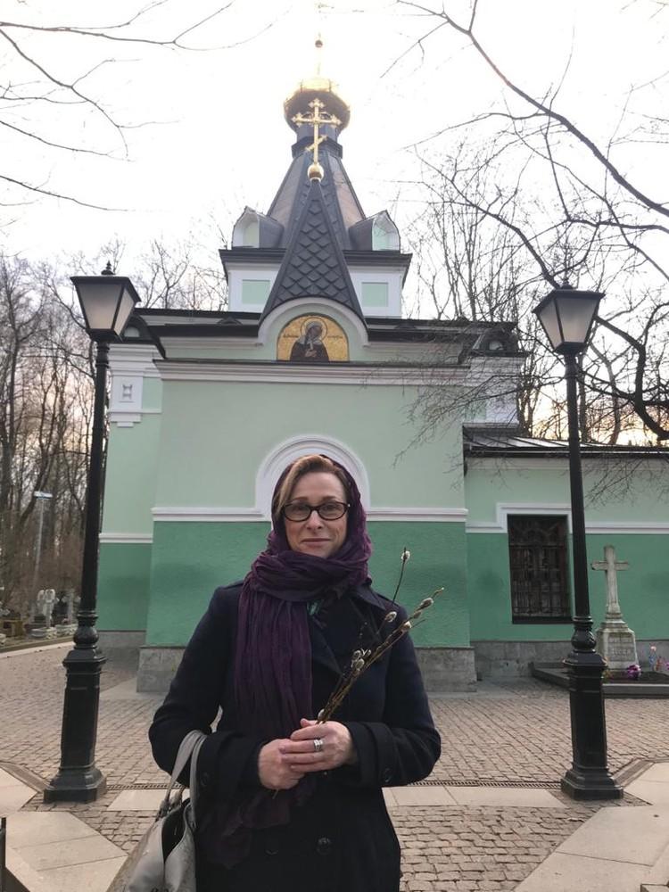 София Яковлевна была детским врачом