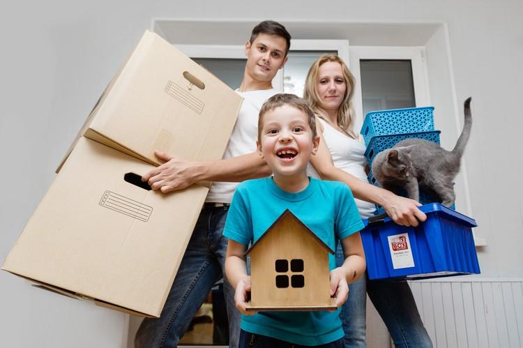 Если вы собираетесь покупать квартиру, присмотритесь к предложению Россельхозбанка.