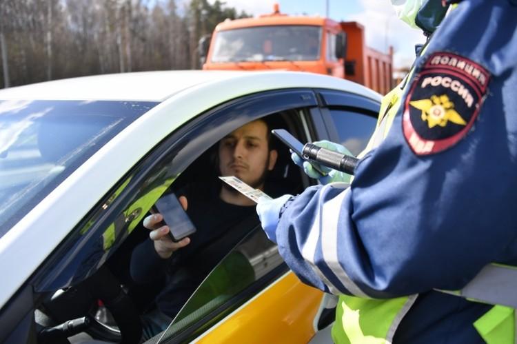Спрос на такси и сервисы по поиску попутчиков вырос в разы