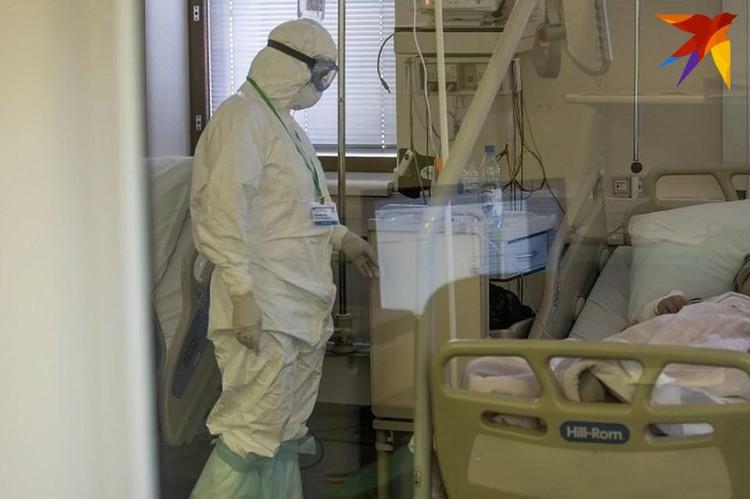 В Саратовской области от коронавируса скончались 37 человек