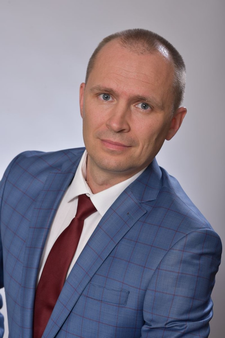 У Федора Клушина - рекордное количество недвижимости