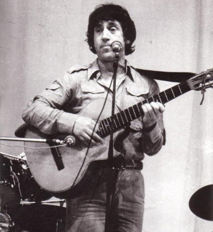 В Калининграде Владимир Высоцкий дал несколько концертов.