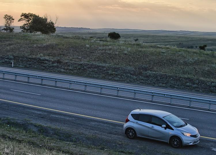 Рецепт для быстрого и комфортного передвижения прост: ночные переезды и транспондер!