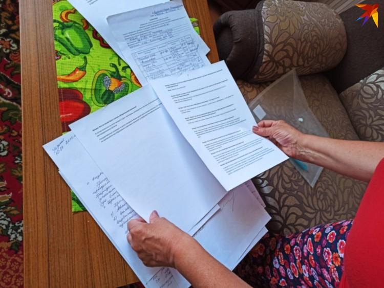 Пенсионерка подготовилась: распечатала цитаты из Избирательного кодекса, чтобы сделать все по закону.