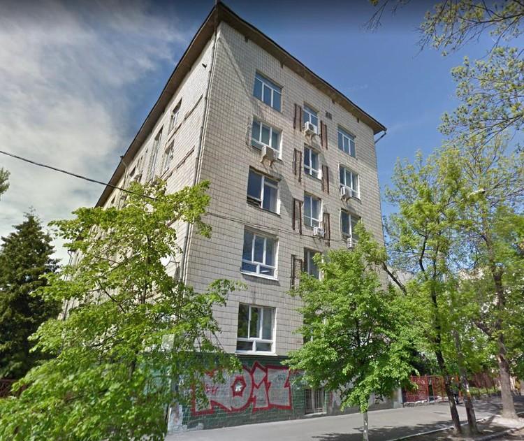 Центральная референс-лаборатория в Киеве. Фото: Сергей Судаков