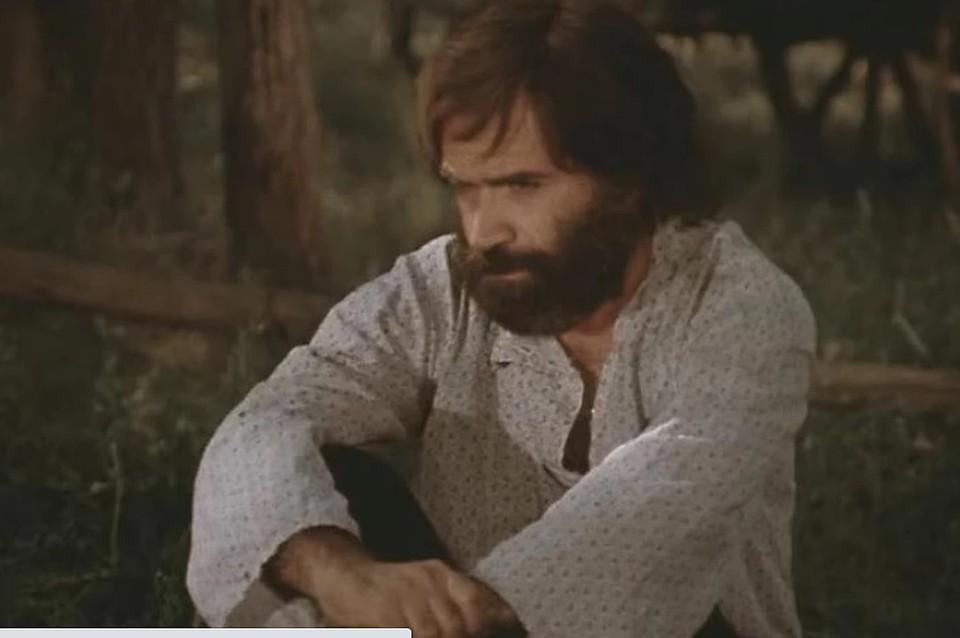 Егор – муж Шероло и друг Будулая. Фото: кадр из фильма