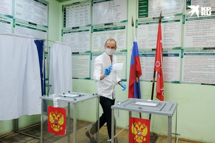 Наиболее реалистичный вариант – переход на электронное голосование