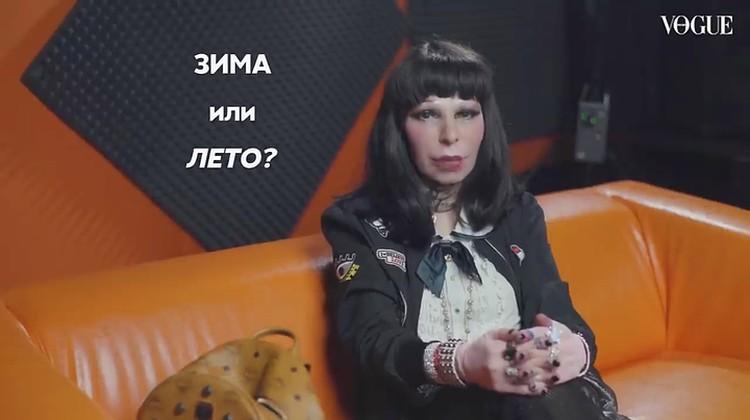 Так Агузарова выглядит сейчас