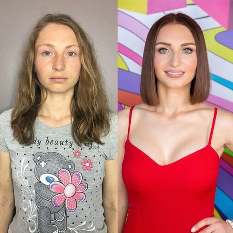 Катя, 30 лет. Фото: ТНТ