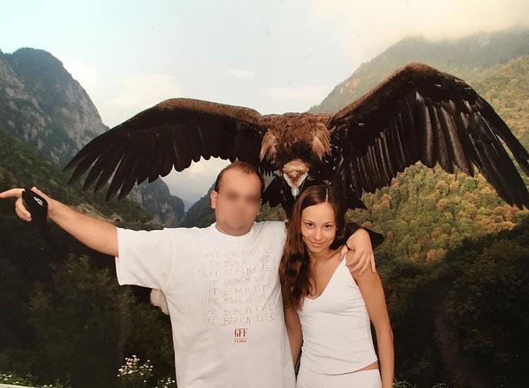 С будущим мужем 17-летняя Роза познакомилась в московском ресторане