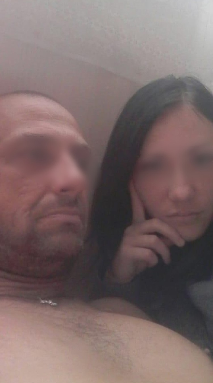 На снимке Игорь и Кристина. Фото: личная страница обвиняемых в преступлении.