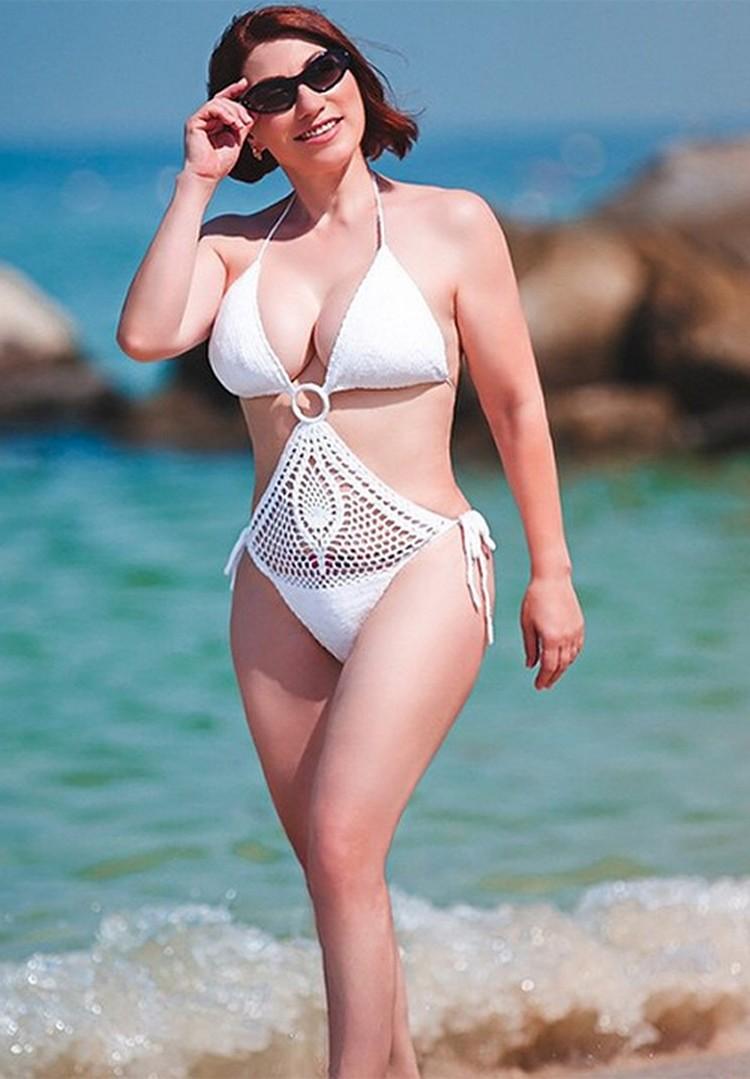 К Розе Сябитовой после операции лишние кило вернулись, но она их уничтожила с помощью тренировок и диет.
