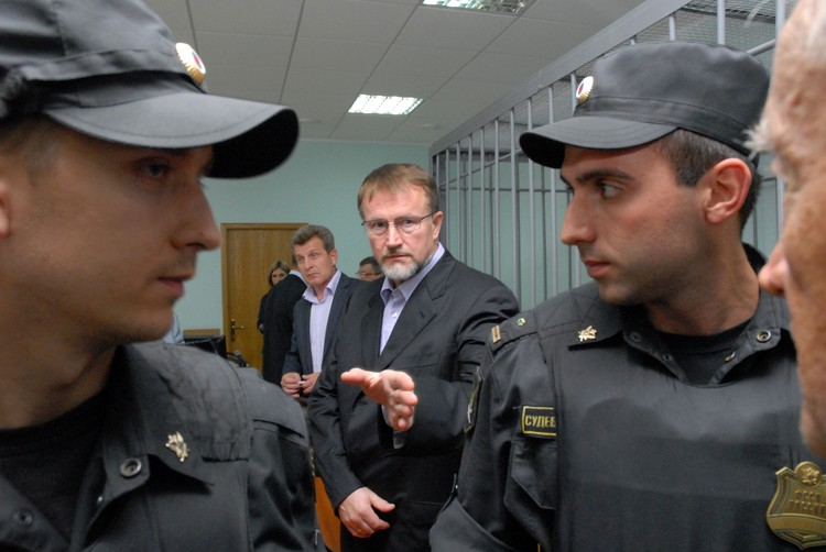 Дудку обвинили в получении взятки в 40 миллионов рублей.