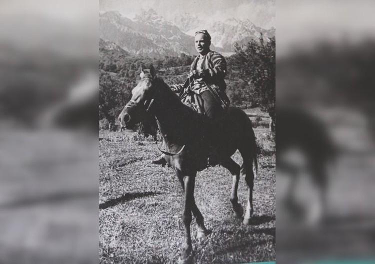 Евгений Родыгин в своей творческой жизни много гастролировал по Союзу. Фото: из личного архива семьи Родыгиных