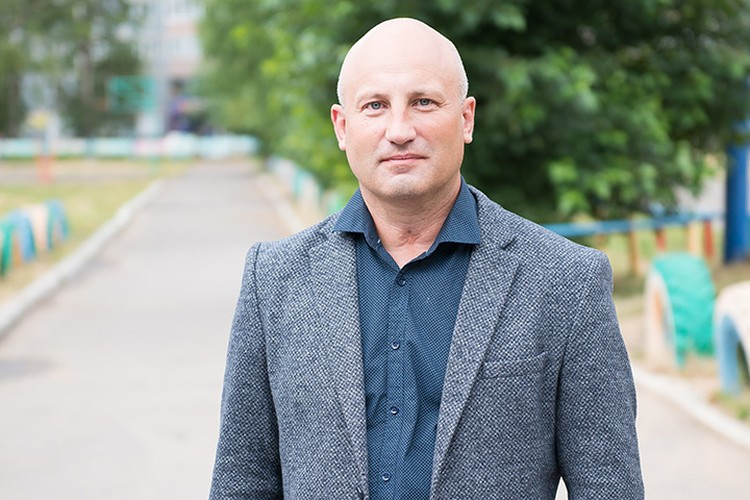 Алексей ТРУФАНОВ, инженер-технолог. Фото: Lana Moskva