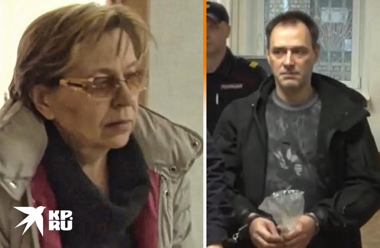 Организовали порностудию бывший тюремный надзиратель Ольга Гусарова и бывший звукорежиссёр Вадим Двораковский. Они хорошо зарабатывали и попутно решали свои сексуальные проблемы.