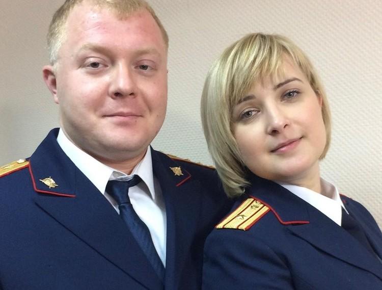 Супруги Паршаковы вместе уже 16 лет.