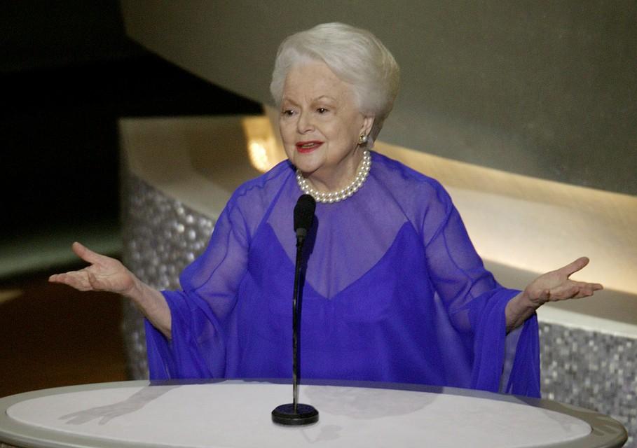 Оливия де Хэвилленд - единственная звезда «Унесенных ветром», дожившая до нашего времени - умерла в возрасте 104 лет Фото: REUTERS