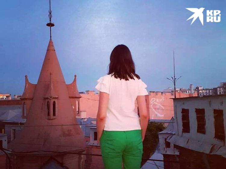 """""""Руферы"""" покоряют крыши ради красивых снимков и живописных видов"""