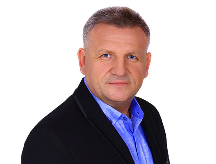 Павел Павлюк, президент Международной ассоциации интеграции иностранцев в Испании, бизнесмен, меценат