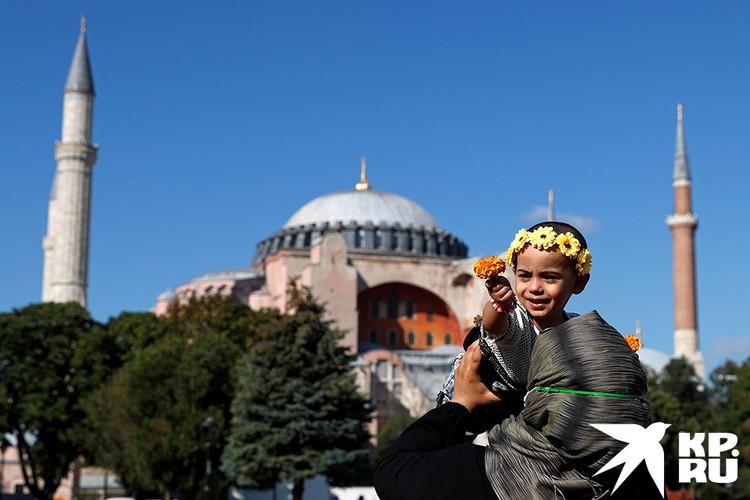 С 1 августа можно улететь в Стамбул