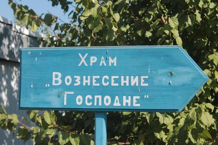 Отец Владимир похоронен на территории церкви, в которой служил