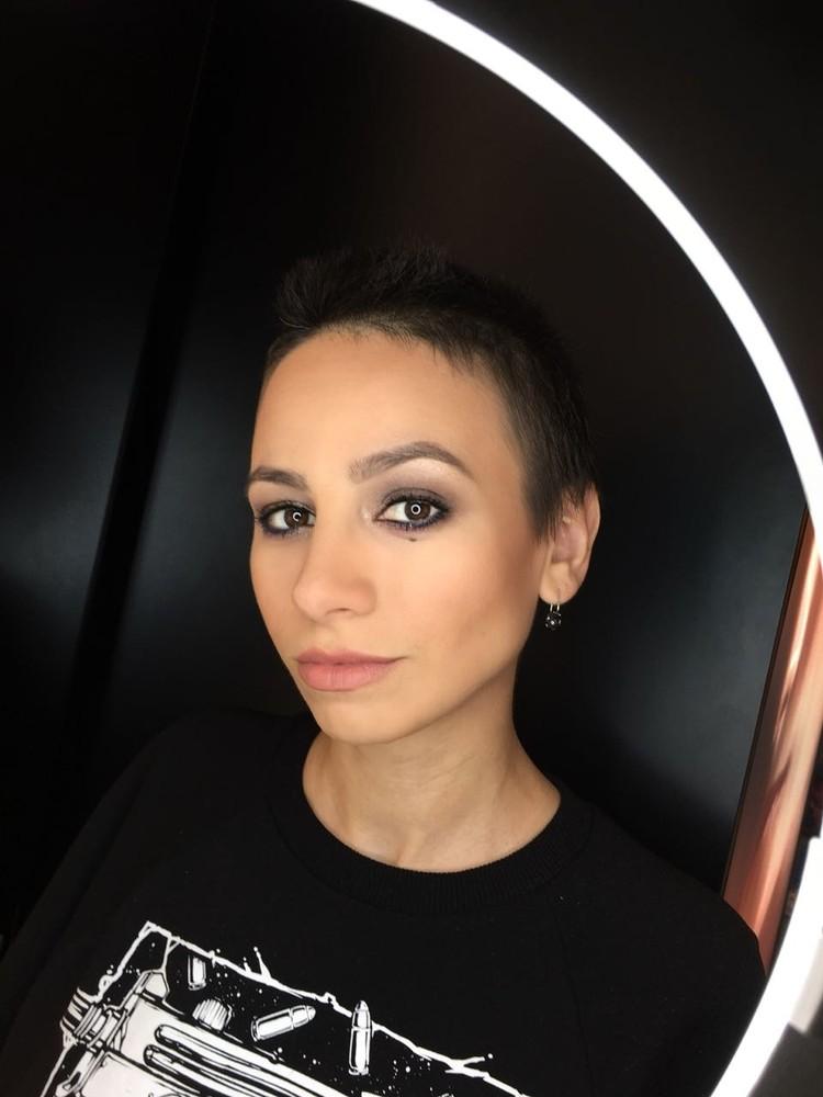 Марина Кохал сейчас в ИВС