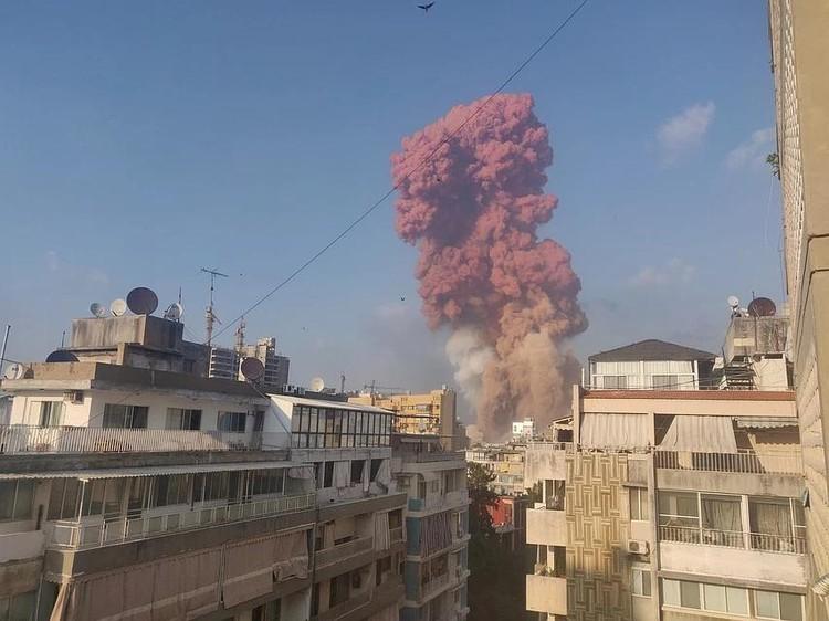 Причины взрыва выясняются