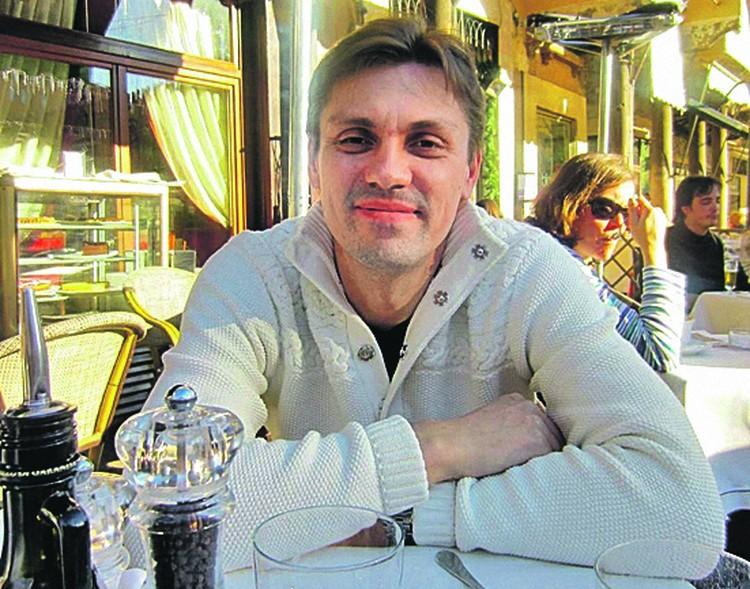 Фото: facebook.com/seregy.makarov.ifa