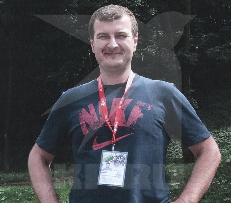Геннадий Компан занимался перевозкой и сопровождением группы на территории Беларуси.