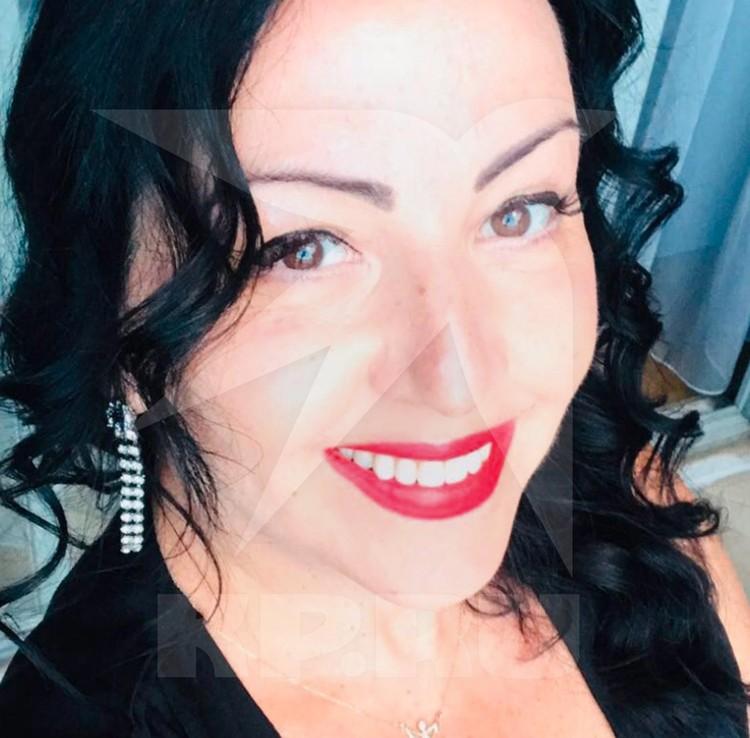 Лариса Паренчук.