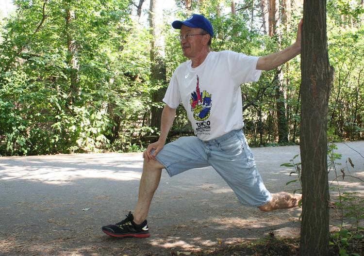 Леонид Мосеев считает, что спорт не воспитывает, а выявляет характер