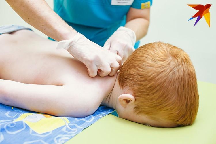 Процедура подходит и для взрослых, и для детей. Фото: Архив «КП» в Ижевске»