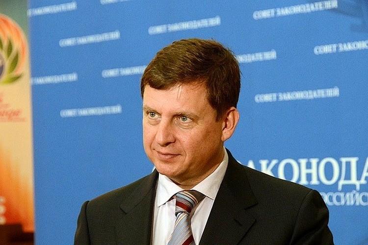 Андрей Епишин. Фото: ПТО
